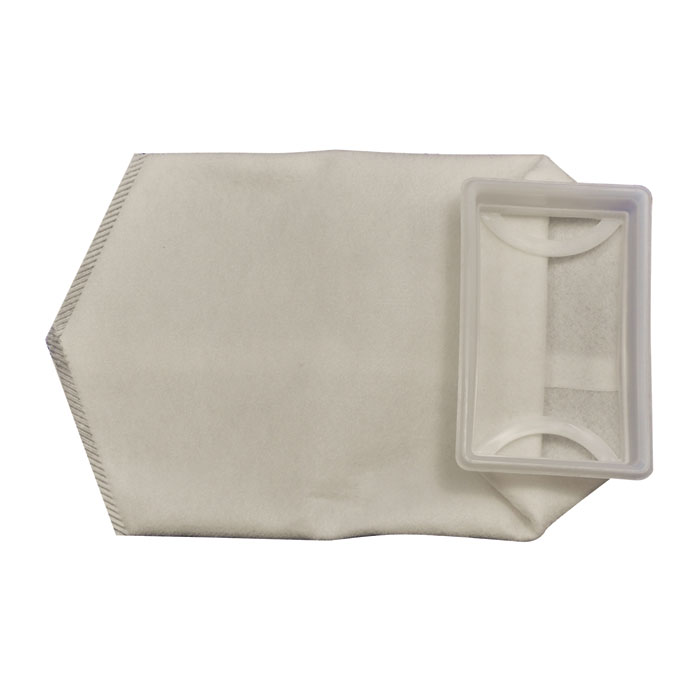 200 Micron Rectangular Filter Bag