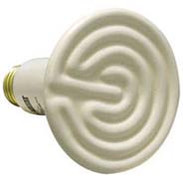 Ceramic Heat Bulbs
