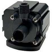 Pond Pumps & Supplies