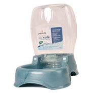 Pet Water Fountains & Waterers