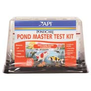 Pond Test Kits & Supplies