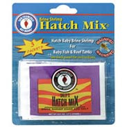 Brine Shrimp Eggs & Hatcheries