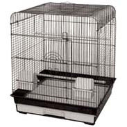 Small Parrot Cages