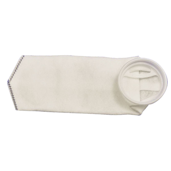 Eshopps 200 Micron Filter Bag 4 In. X 13.75 In.