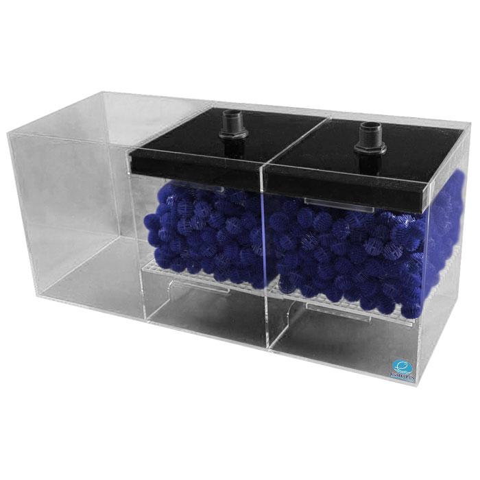 Eshopps Wd 300cs Wet Dry Filter 200 To 300 Gal.