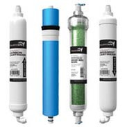 Reverse Osmosis Cartridges