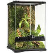 Reptile Cages, Terrariums & Accessories