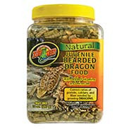 Bearded Dragon Food