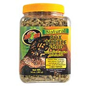 Land Turtle & Tortoise Food
