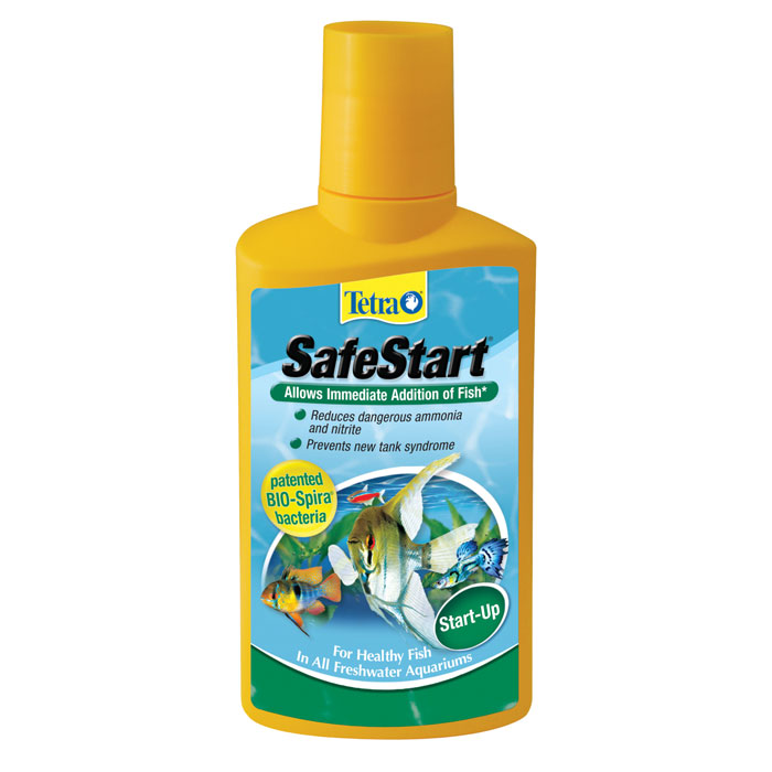 tetra safestart plus instructions