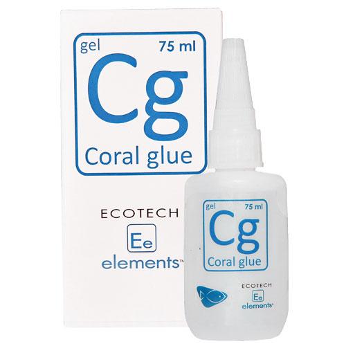 Ecotech Marine Coral Glue 2.64 Oz.