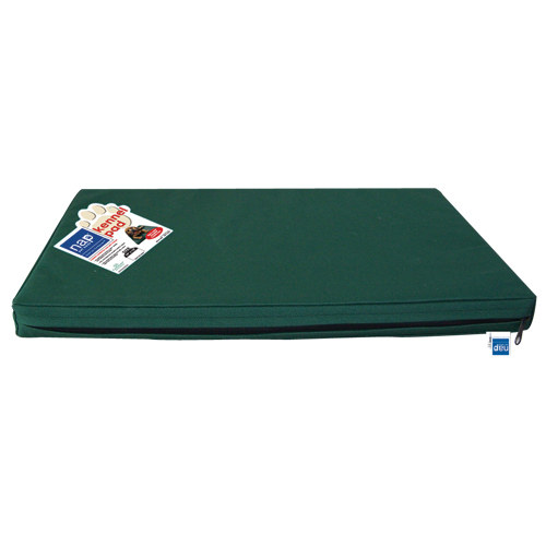 Nap Kennel Pad Green 32 In. X 22 In.