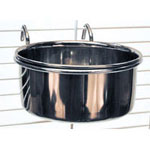 Coop Cup Stainless Steel Wire 10 Oz.