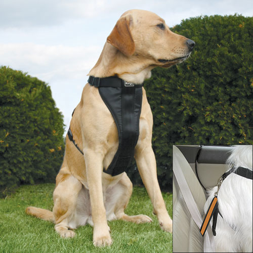 Tru Fit Smart Harness Medium For Dogs 25 To 50 Lb.