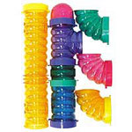 Crittertrail Value Pack 4 Fun Nels Large