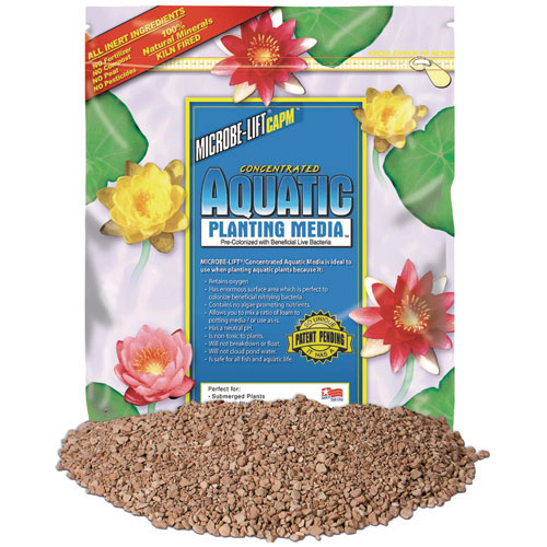 Concentrated Aquatic Planting Media 10 Lb.