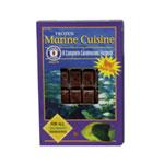 Marine Cuisine Cubes 3.5 Oz. Frozen