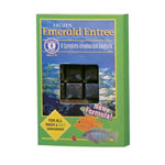Emerald Entree Cubes 3.5 Oz. Frozen