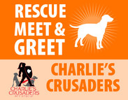 Charlie's Crusaders Meet and Greet