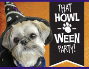 That Howl-o-ween Party