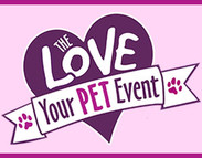 Love Your Pet Event
