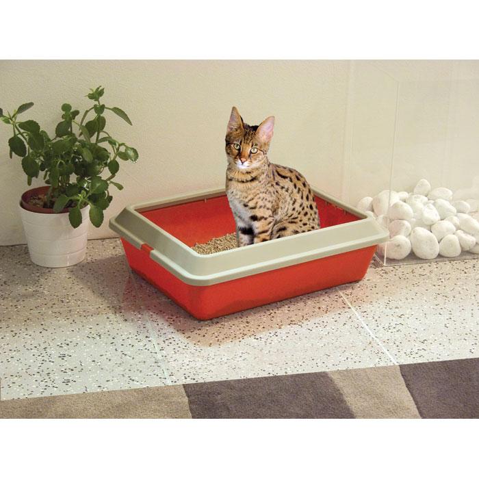 Koba 3c Cat Litter Pan