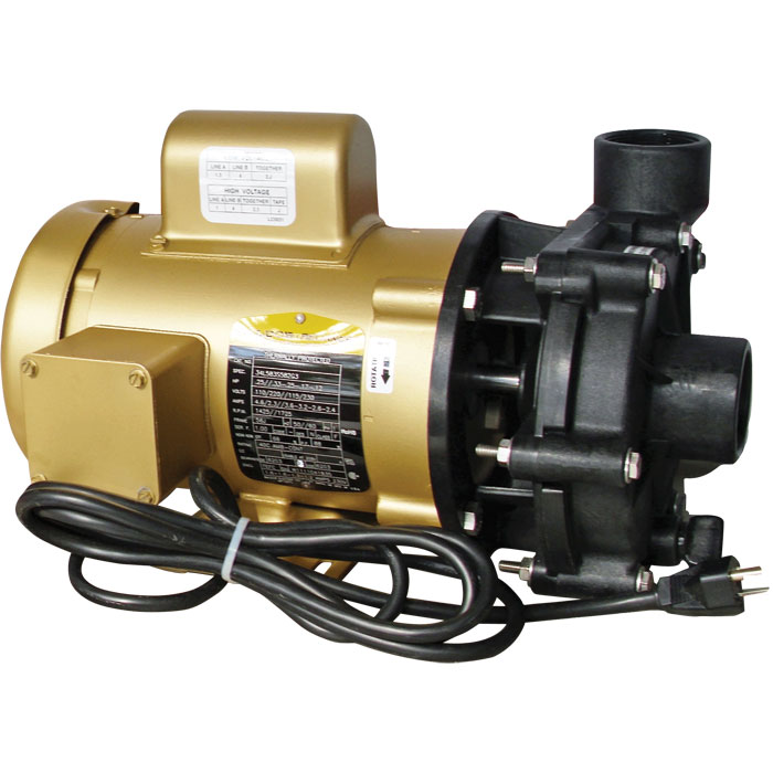 Reeflo Gold Hammerhead Barracuda Hybrid Pump Up To 6000gph