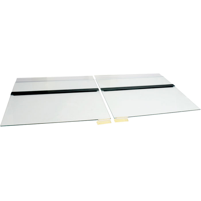 Marineland Perfecto Glass Canopy 48 In. X 13 In.