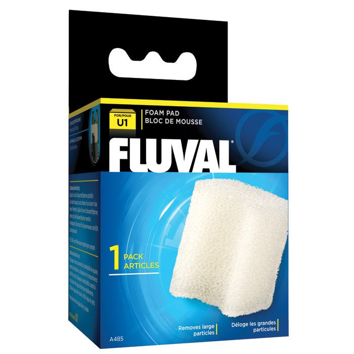 fluval u1 foam pad on lovemypets.com