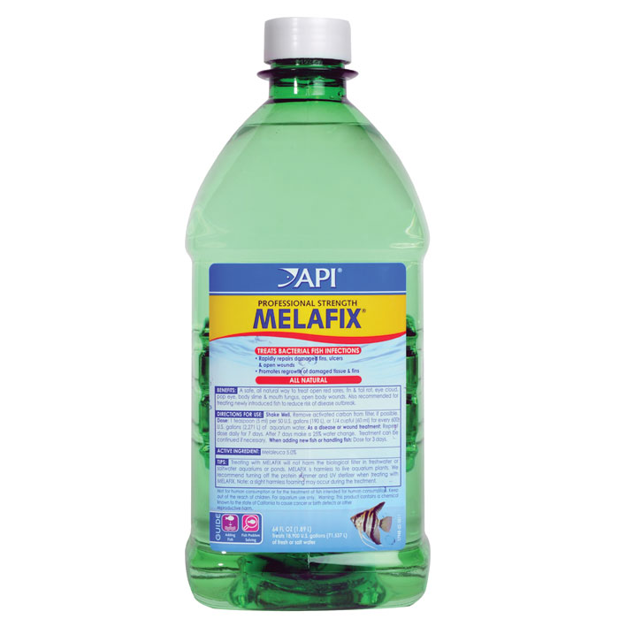 Melafix Professional Strength 64 Oz.