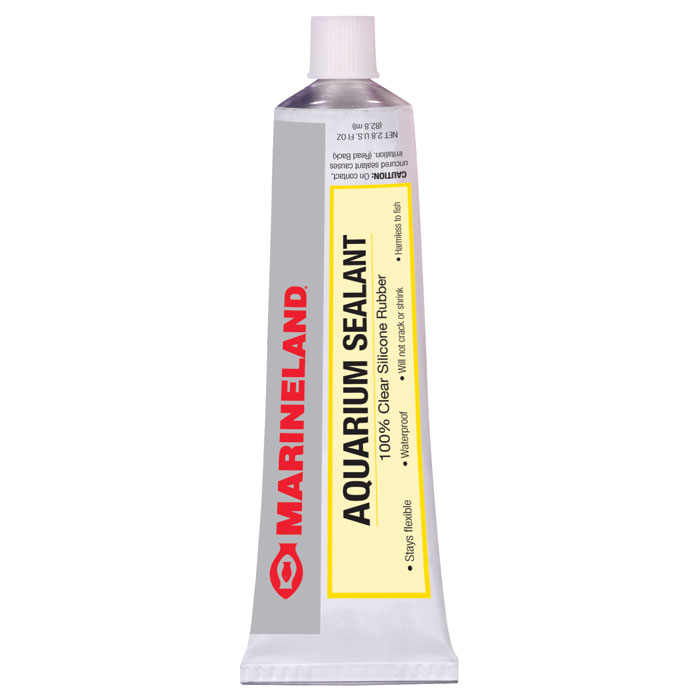 Aquarium Sealant 2.8 Oz.