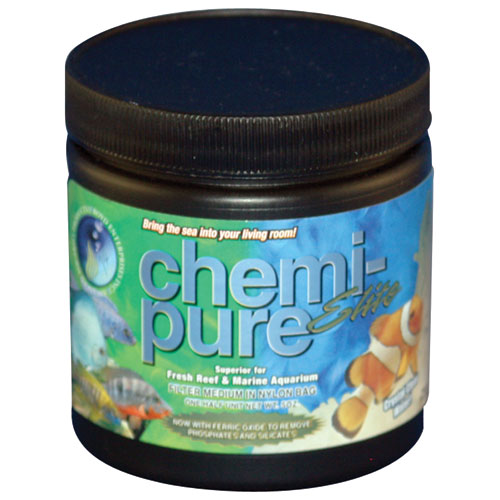 Chemi Pure Elite Aquarium Filter Media 6.5 Oz.