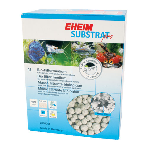 Ehfisubstrat Pro 1 L