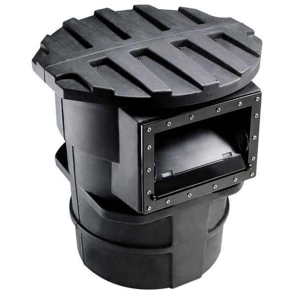 Pondmaster proline pro 5000 pond skimmer that fish place for Pond skimmer filter