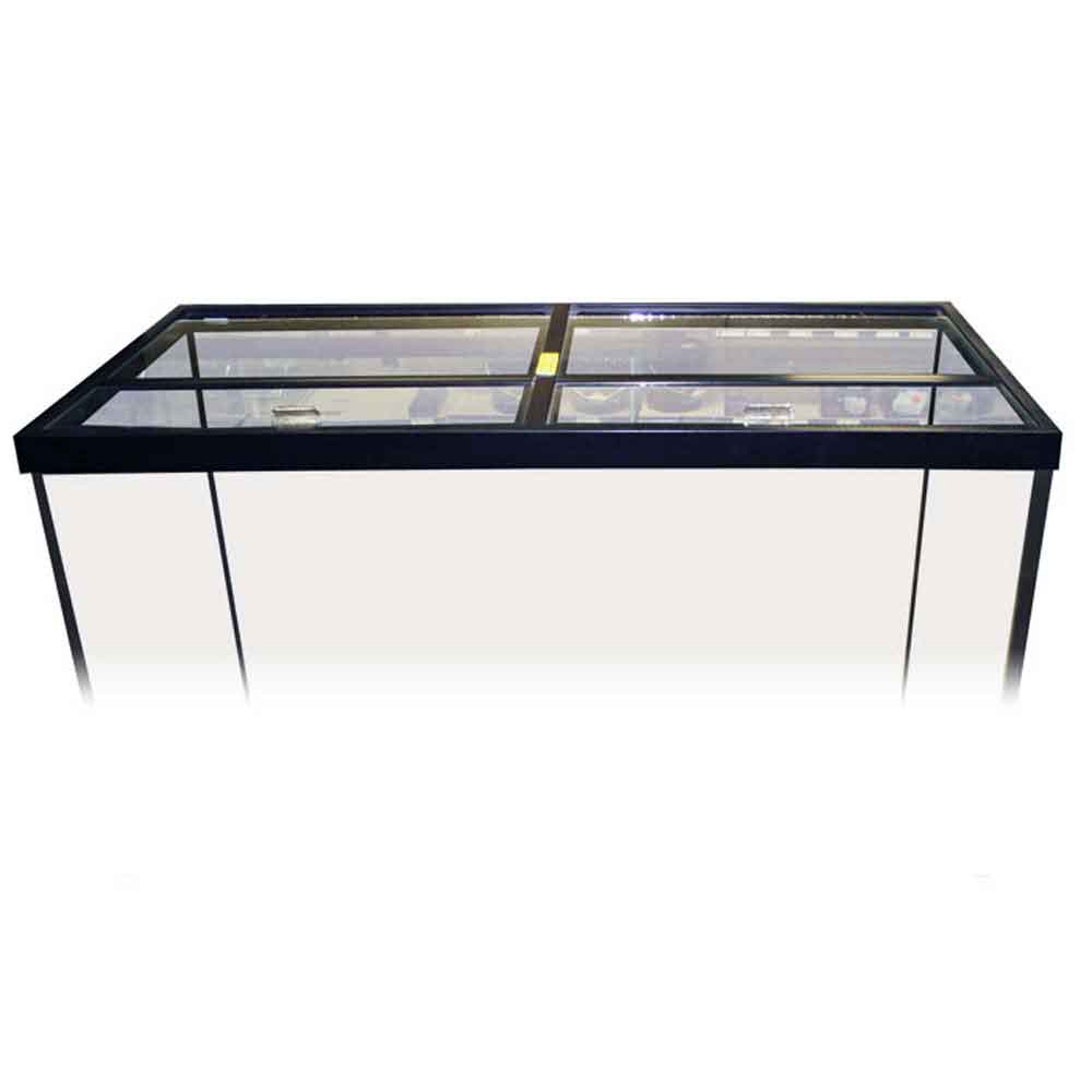 Marineland Perfecto Glass Canopy - 72 in. x 18 in.  sc 1 st  That Pet Place & Marineland Perfecto Glass Canopy 72 in. x 18. in