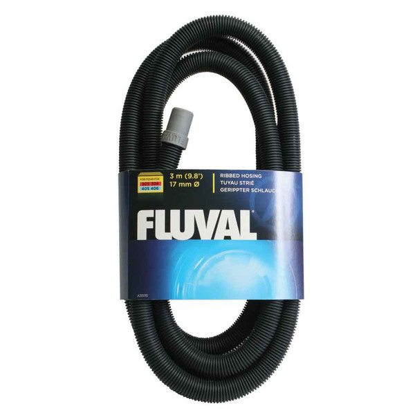 Ribbed Tubing For Fluval 300 Amp 400 Canister Filters 9 5ft