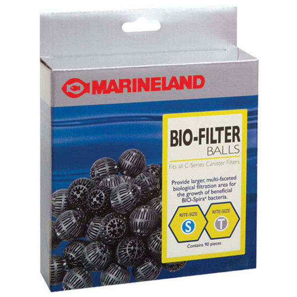 Bio-Balls For Marineland C-Series Canister Filters