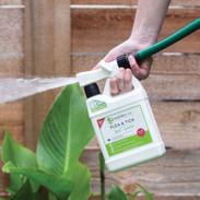 Wondercide Outdoor Flea & Tick Control Yard Spray - 32 oz